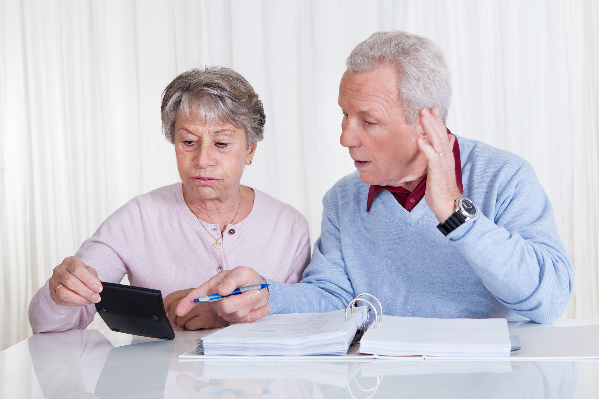 Baby Boomers: Are These 4 Key Items In Your Retirement Plan?